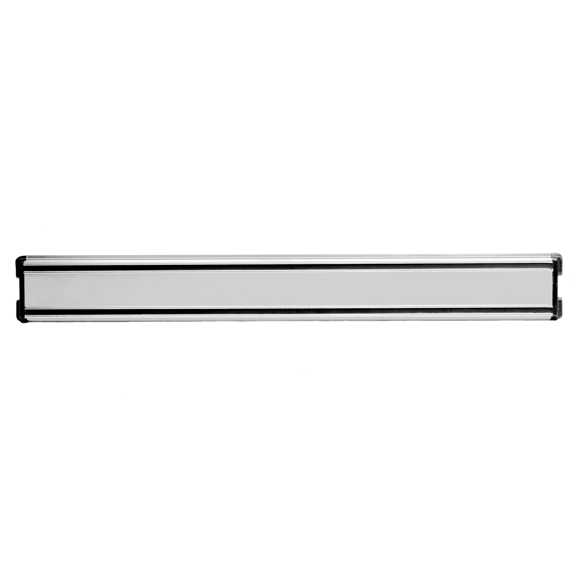 Nuvita Aluminum Magnet 14 inch Knife Bar - Silver by Nuvita (Image #4)