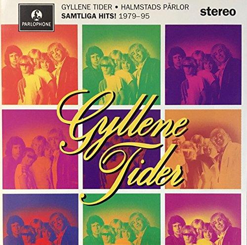 Samtilga Hits 1979-1995