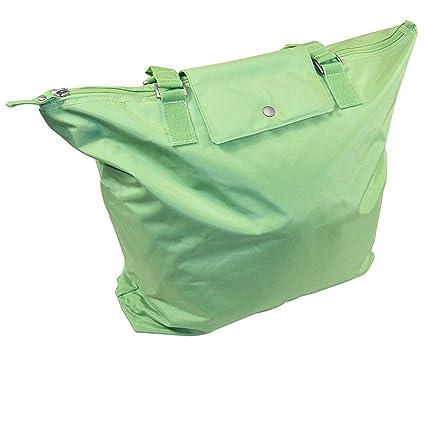 8e7eb4e9cb5cb8 Devon Jones Fold-over Shopping Tote, Fashion Tote Shopping Bag, Grocery Shopping  Bags