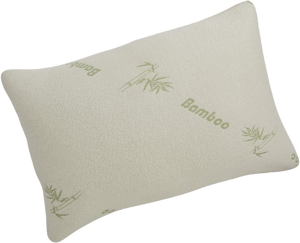 Bamboo Cool Orthopaedic Pillow for Neck