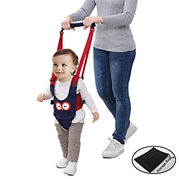 Kids Baby Child Adjustable Walking Wings Toddler Safety Harness Assistant Useful