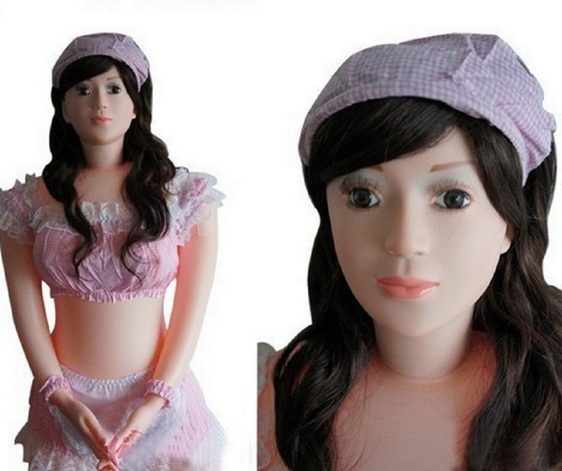 CHENGREN Dedos De Masculina Masturbación Masculina De Muñeca Inflable Doll Adult Products 536969