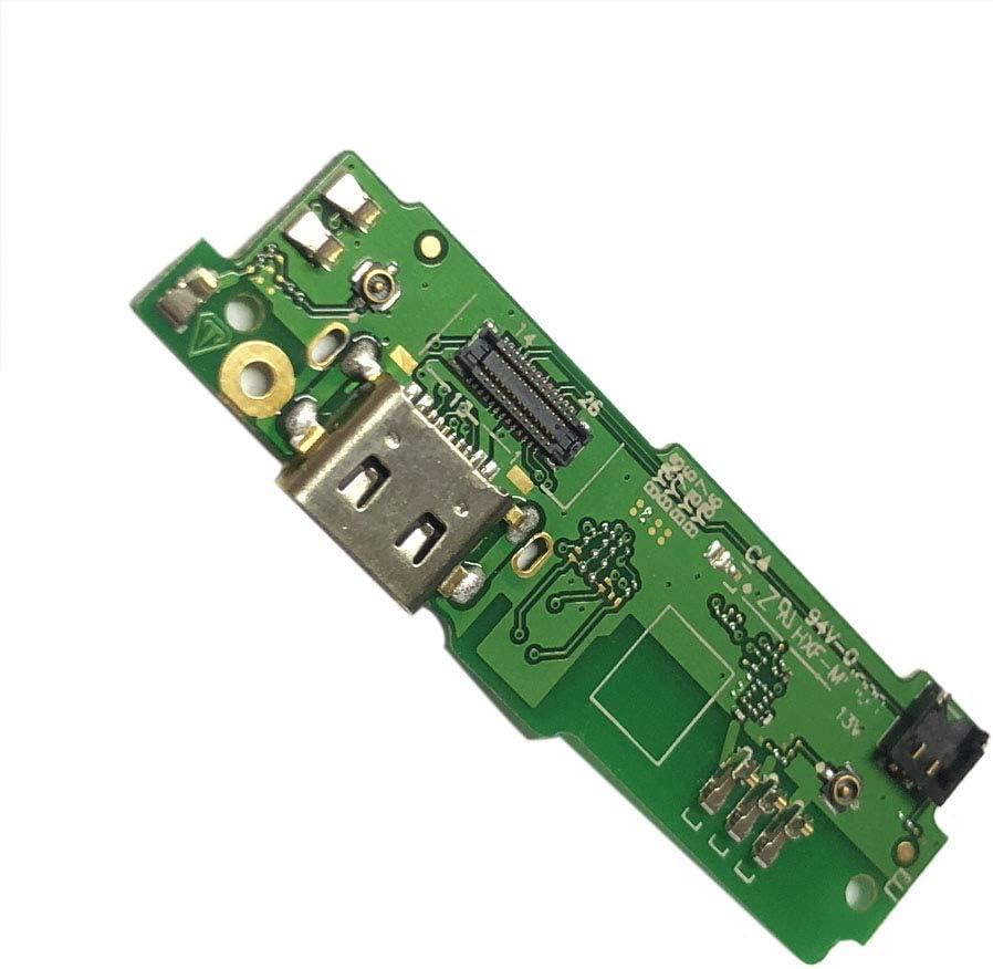 Puerto Micro USB Sony Xperia XA1 Ultra G3221 G3212 G3223