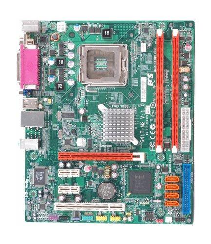 ECS G41T-MR23 VIA HD Audio Treiber Windows 7
