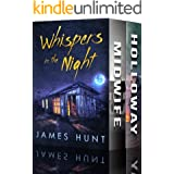 Whispers in the Night: A Riveting Haunted House Mystery