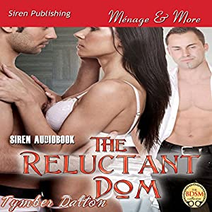 The Reluctant Dom Audiobook