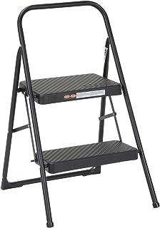 Cosco 11135BLK1E Folding Step Stool  sc 1 st  Amazon.com & Amazon.com: Easy Life Carry Folding Step Stool / Seat With Anti ... islam-shia.org