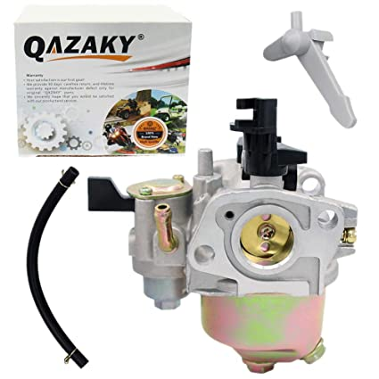 QAZAKY Reemplazo para Carburador Gx160 5.5Hp Gx200 6.5Hp Gx ...