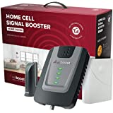 weBoost Home Room (472120) Cell Phone Signal Booster Kit | Up to 1,500 sq ft | All U.S. Carriers - Verizon, AT&T, T…