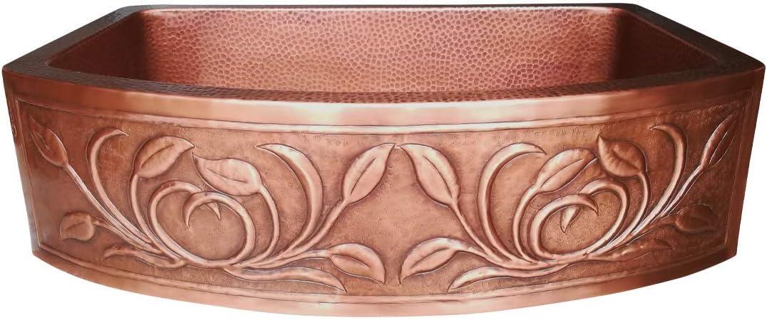copper sinks online reviews