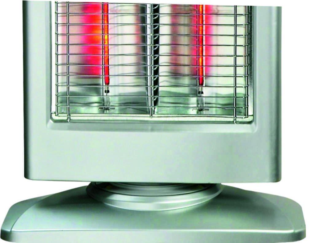 Bastilipo RFC-900 Estufa-Fibra de carbono-1000 W-Muy eficiente-Bajo Consumo, 1000 W, Plástico, Gris: Amazon.es: Bricolaje y herramientas