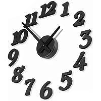 fangfei Reloj de Pared Digital de DIY el