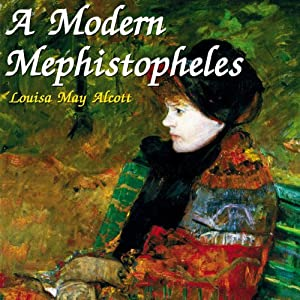 A Modern Mephistopheles Audiobook