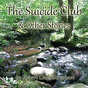 The Suicide Club & Other Stories Audiobook