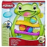 Playskool - A7378eu40 - Jouet De Premier Age - Froggio Grenouille A Balles