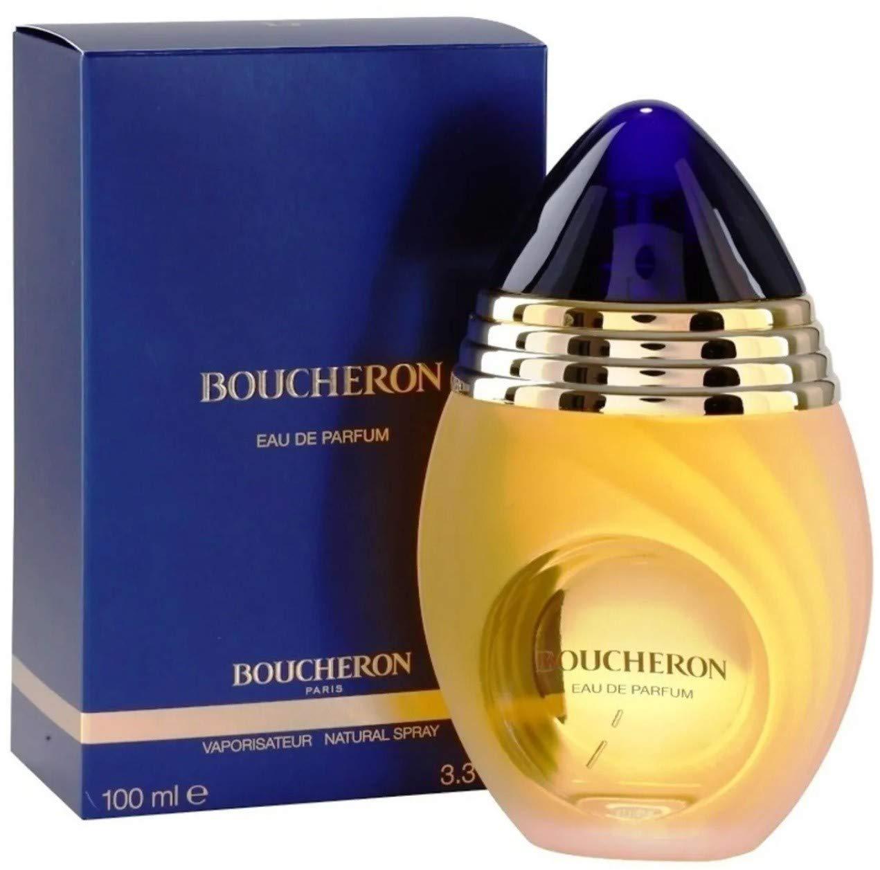 Boucheron Boucheron Femme Agua de perfume Vaporizador 100 ml