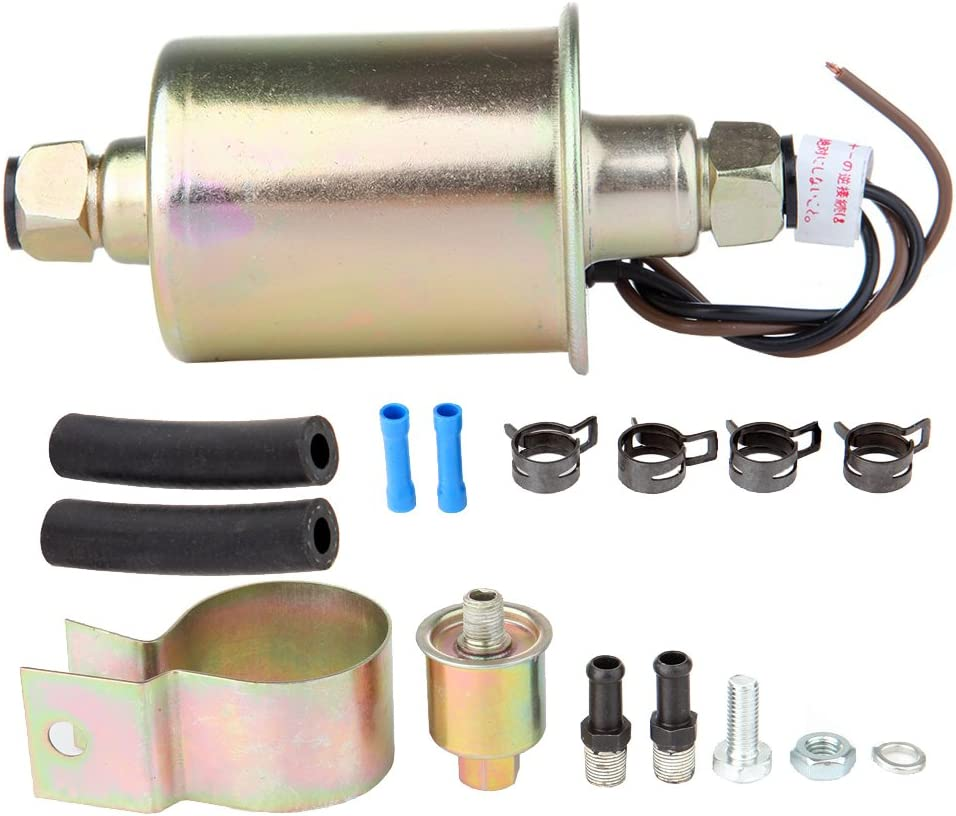 Fuel Pump for 1972 BMW 2002 2.0L
