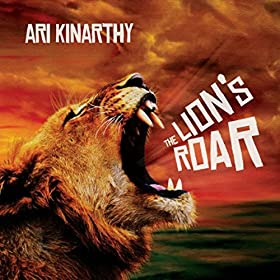 Amazon.com: The Lion's Roar: Ari Kinarthy: MP3 Downloads - photo#5
