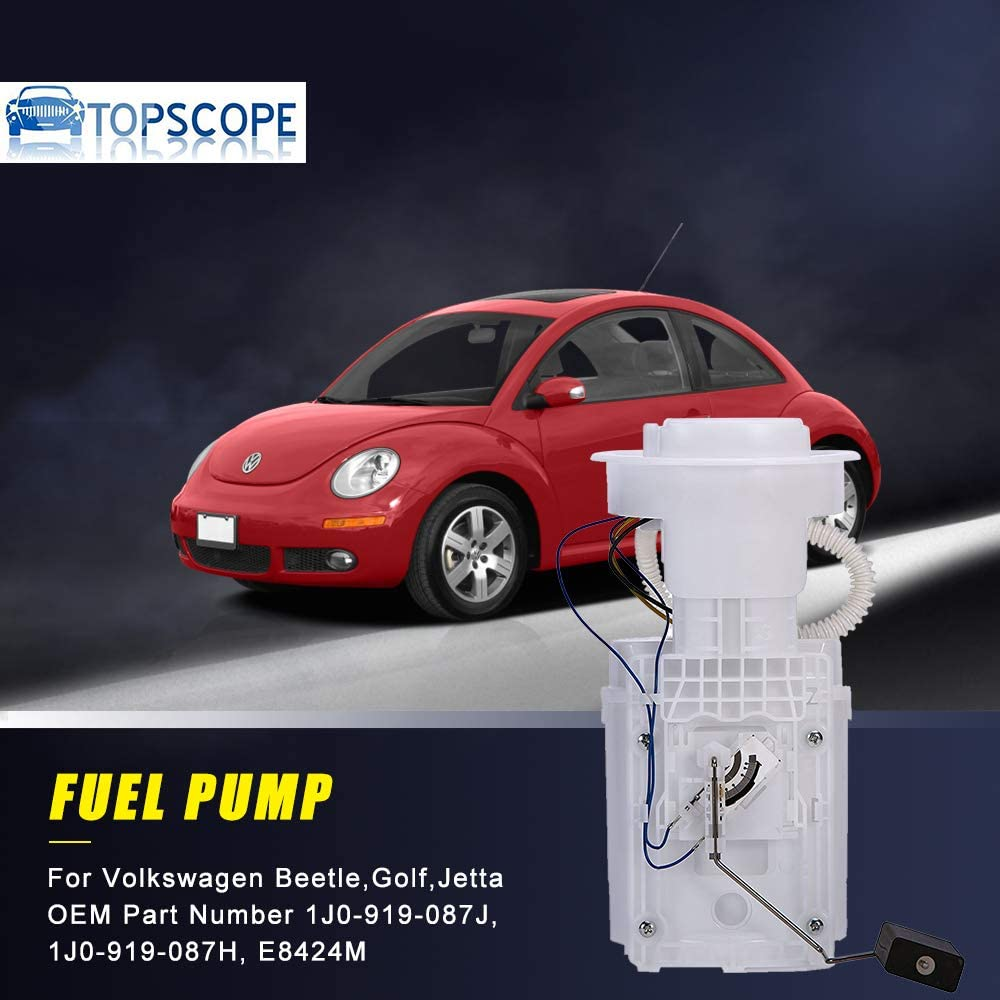 Except Export Fuel Pump E3506M Fits 2000 2001 2002 2003 2004 2005 Chevy Astro GMC Safari TOPSCOPE FP3506M
