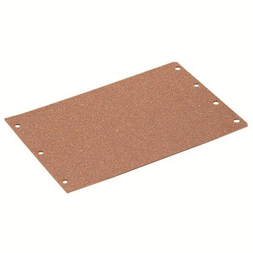 Makita 193202-6 Makita MAKITA Cork Board (193202-6 9404) 1 Red