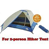 Ridgeway Kelty 2-person Hiker Tent