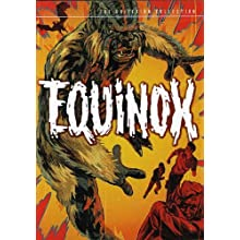 Equinox (The Criterion Collection) (1970)