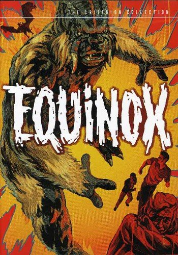 Equinox (The Criterion Collection) ()