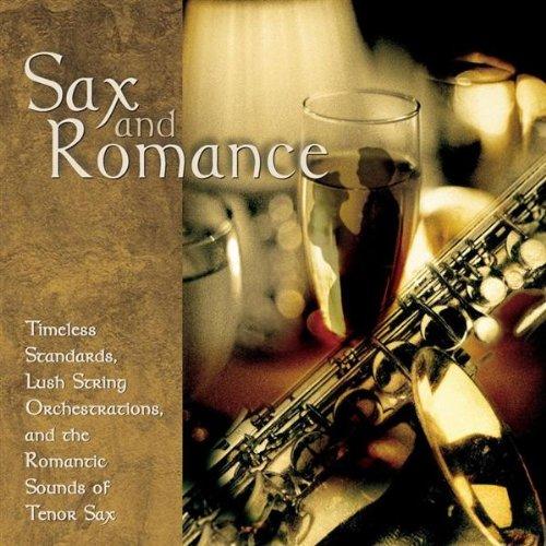 My Romance (Sax And Romance Al...
