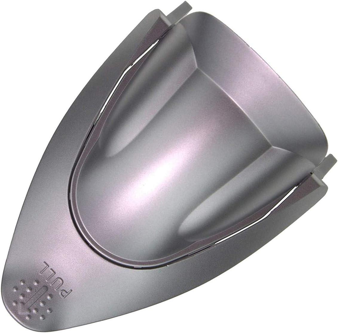 Rowenta Tapa palanca apertura filtro aspirador Air Force 360 RH73 RH90: Amazon.es: Hogar