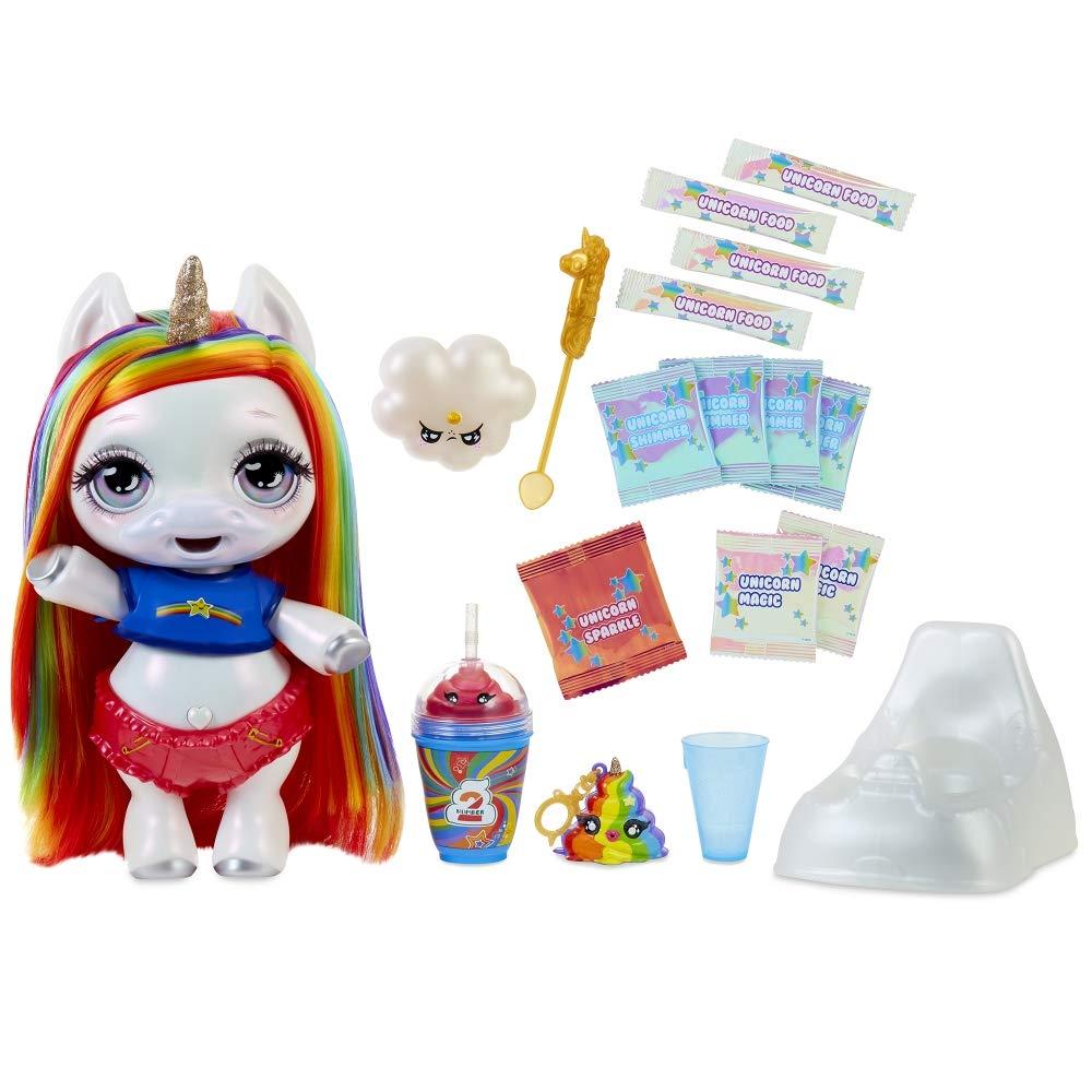 Poopsie Slime Surprise Unicorn-Rainbow Bright Star Or Oopsie Starlight by Poopsie