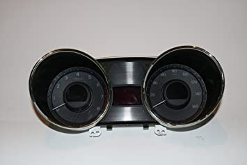 11 - 13 Hyundai Sonata L Turbo instrumento Cluster Velocímetro desconocido # 30429: Amazon.es: Coche y moto