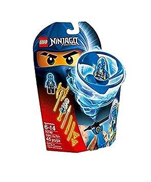 LEGO Ninjago - Jay Airjitzu Flyer (70740)