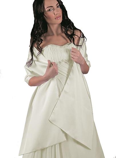 c203bac1e336d Boutique-Magique étole mariage communion femme