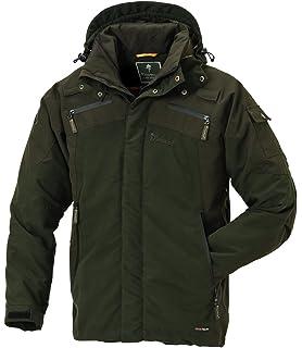 Tc JackeBekleidung Caribou Herren Pinewood Extrem b7gyf6