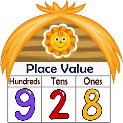 Amazon Kids Math Place Value Appstore For Android