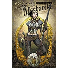 Lady Mechanika Volume 1: Mystery of the Mechanical Corpse