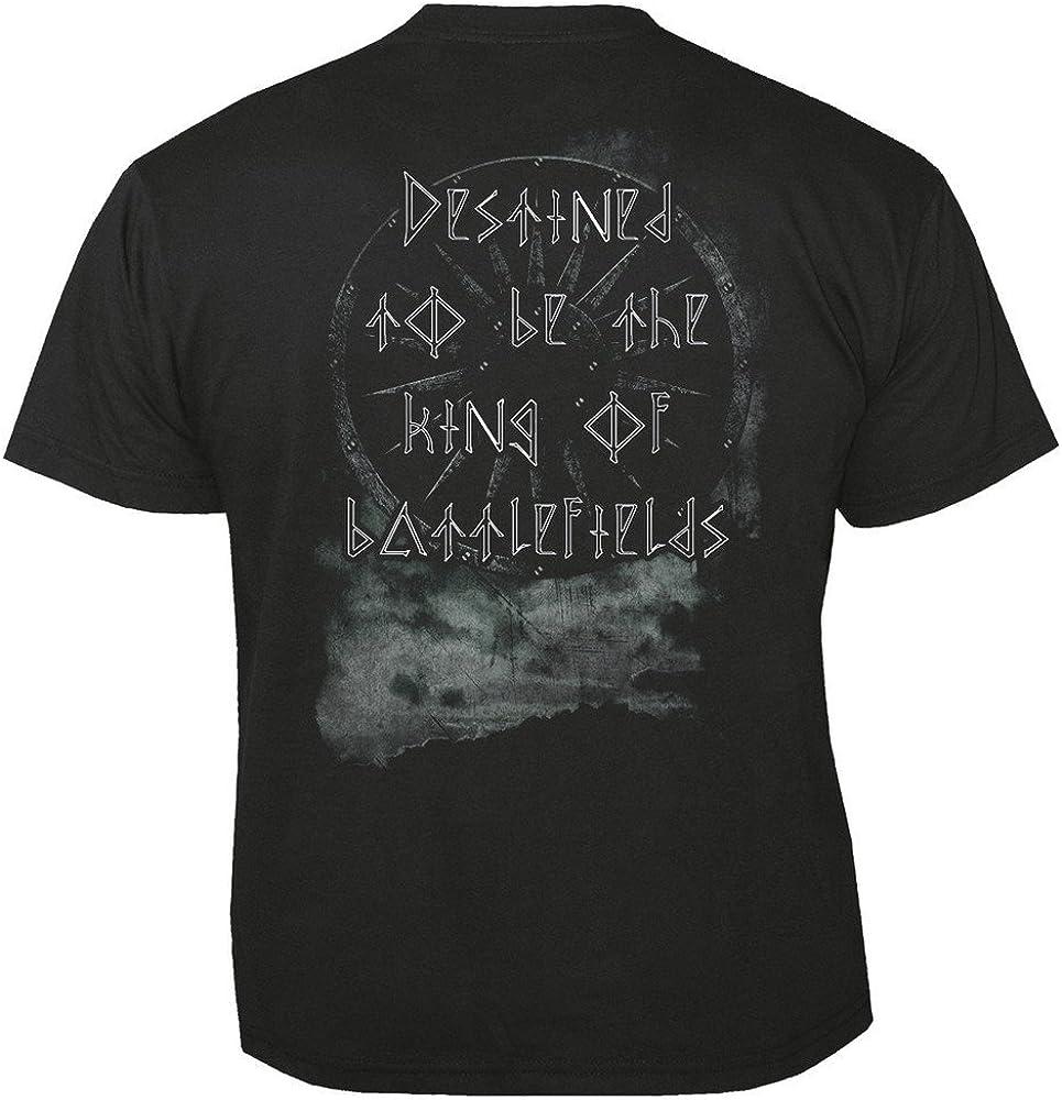 T-Shirt Ensiferum King