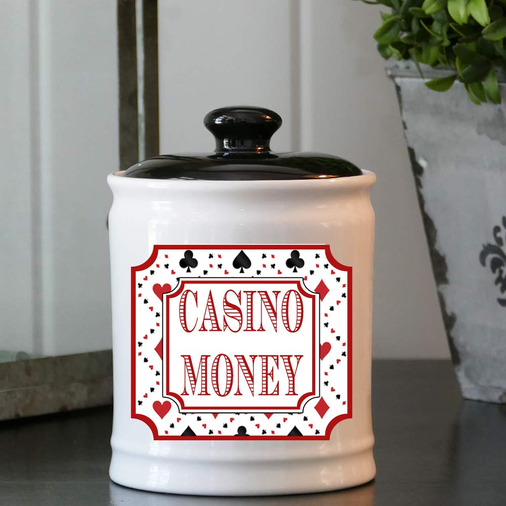 Cottage Creek - Casino Money - Gift for Gamblers - Slot Machine Gift - Gifts for Men by Cottage Creek (Image #5)