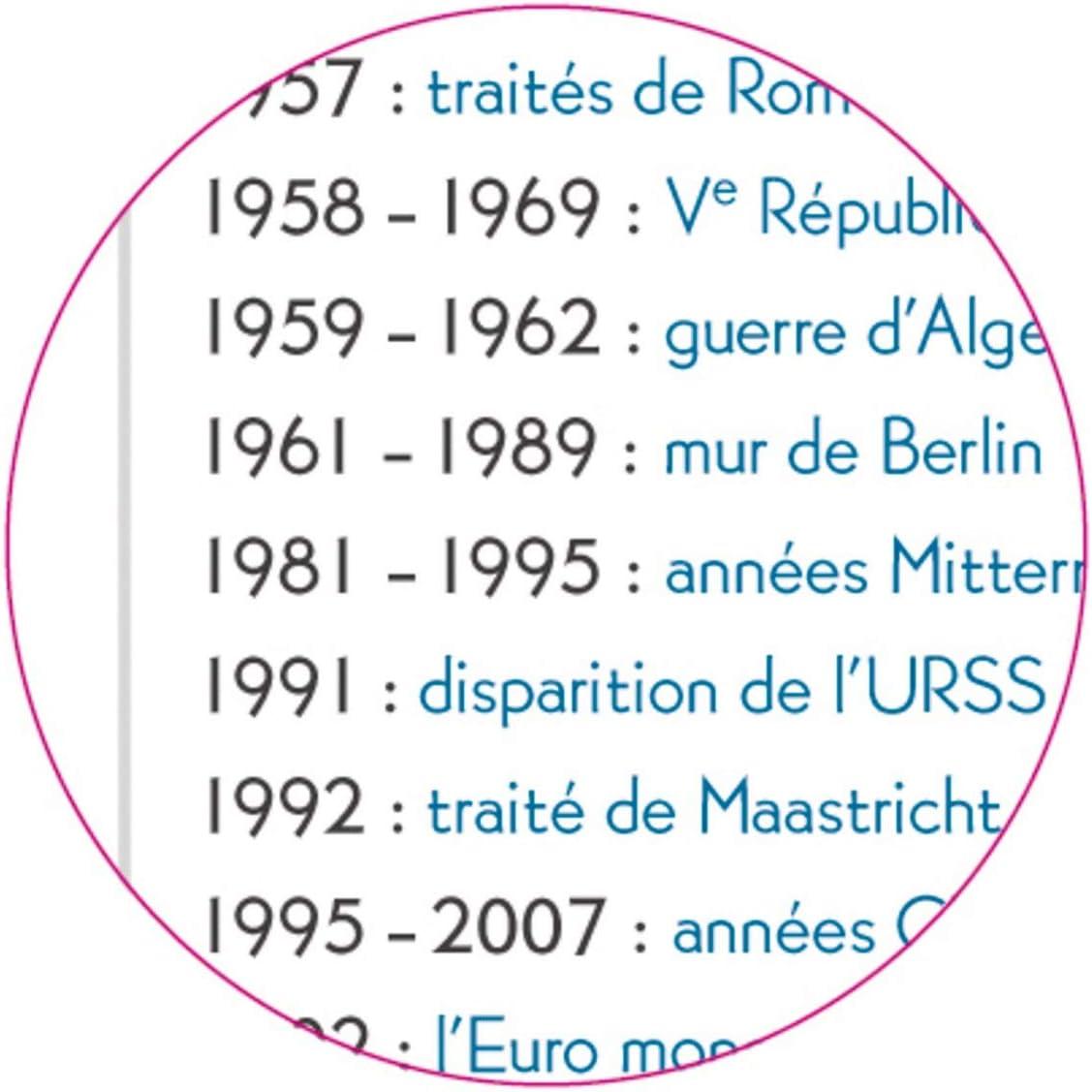 Exacompta 185971E Agenda forum 1 jour par page Aout 2020 juillet 2021 12 cm x 17 cm Iderama gris