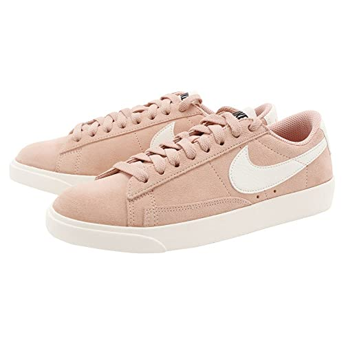 buy popular c02d2 5b696 NIKE W Blazer Low Sd Womens Aa3962-605: Amazon.co.uk: Shoes ...