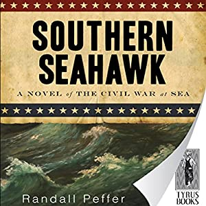 Southern Seahawk Audiobook