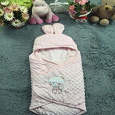 Baumwolle baby umschlag schlafsack kinder halten decke 83,5 * 98cm0-12 monate schlafsack für kleinkinder kinder schlafsack