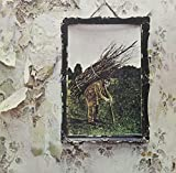 Led Zeppelin: Led Zeppelin IV  - Deluxe Edition Remastered Vinyl (2 LP Set) [Vinyl LP] (Vinyl)