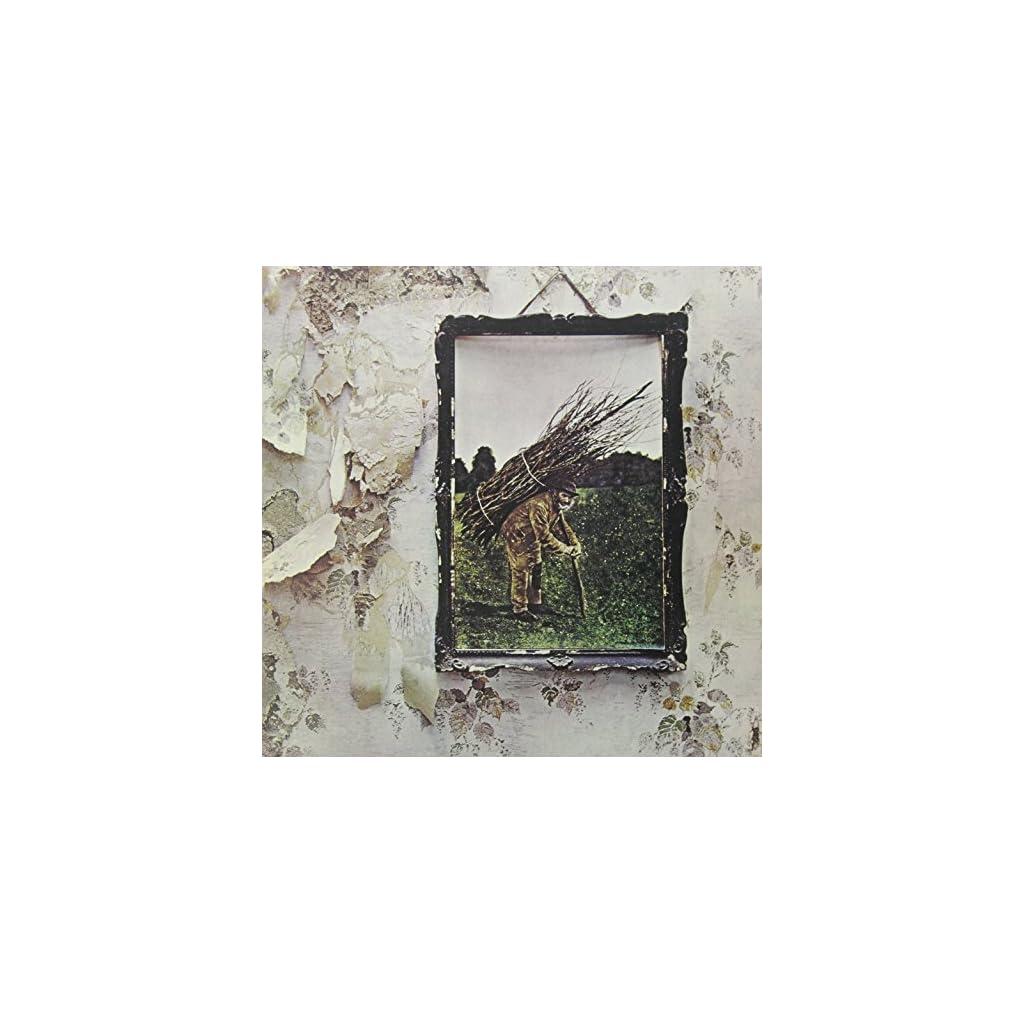 Led Zeppelin IV – Deluxe Remastered