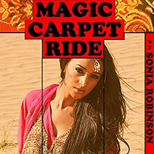 Magic Carpet Ride Audiobook