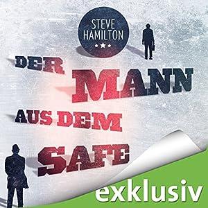 Der Mann aus dem Safe Hörbuch