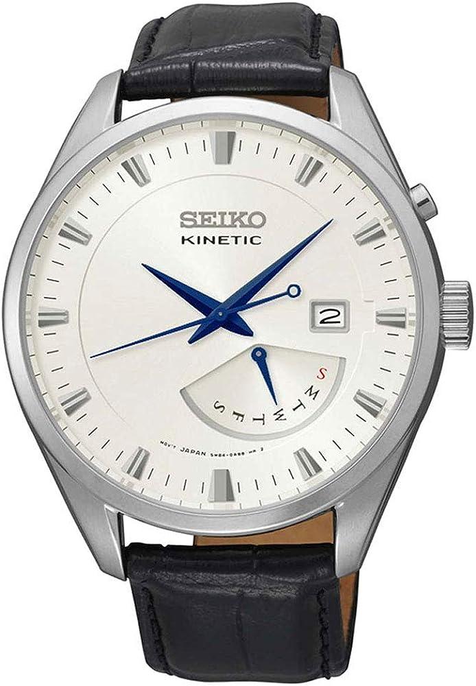 Seiko Uhren Armbanduhr SRN071P1 Herrenuhr