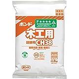 ボンド 木工用 CH38 3kg(ポリ袋) #40250