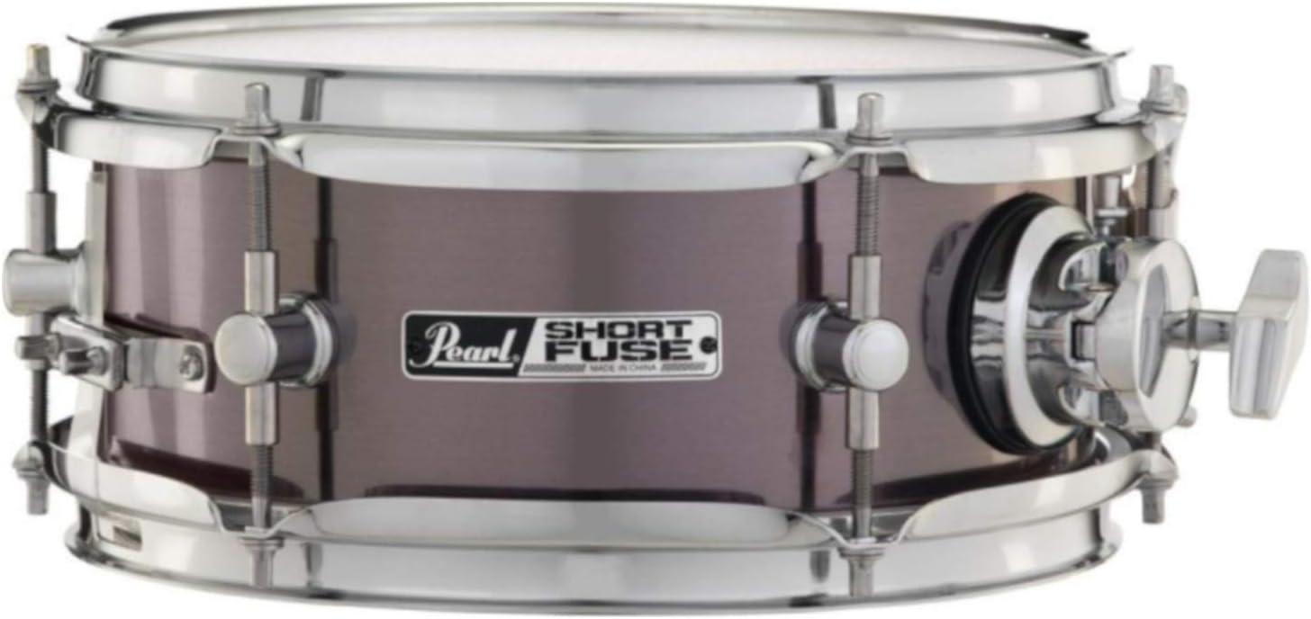 Pearl SFS10C750 - Tambor de caja: Amazon.es: Instrumentos musicales