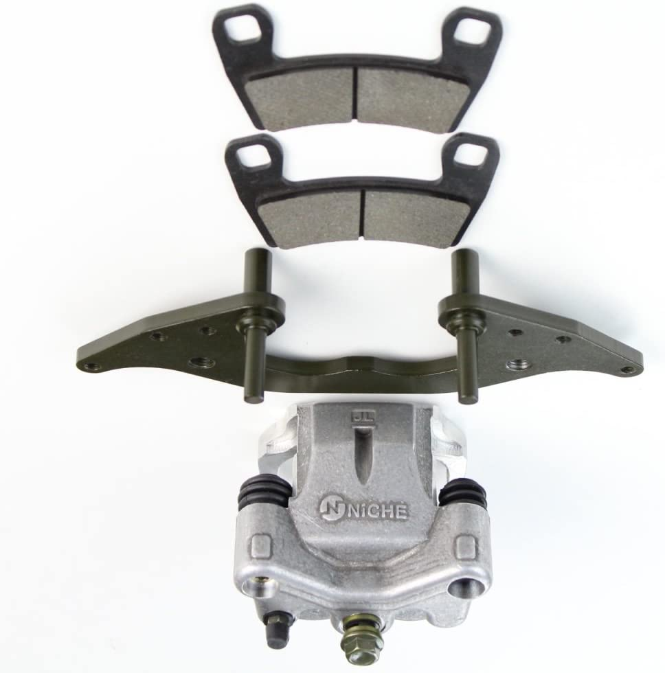Front Right Brake Caliper Assembly for Polaris 2009-2019 RZR 170 RZR170